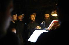 Cele opt gânduri ale răutății - Sfântul Efrem Sirul - The Ascetic Experience Concert, Fictional Characters, Concerts, Fantasy Characters