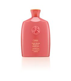 Oribe Bright Blonde for Beautiful Color Shampoo 8.5 oz - Bright Blonde for Beautiful  Color Shampoo 8.5 oz 230d8899ff87