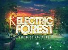 #Ticket  1 or 2 Electric Forest Music Festival Ticket GA 06/23/16 camping Sold Out #deals_us
