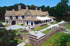 Greystone Hall in West Chester, PA