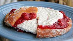 Traditional Belgian Pie http://www.doorcounty.com/newsletter/2013/11/belgian-pie-a-slice-of-door-county-heritage-and-culture/