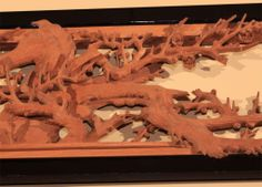 RANMA JAPANESE TRANSOM | Japanese Carved Wood Architectural Transom at 1stdibs