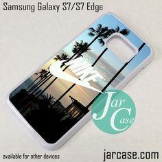 Nike In Beach Phone Case for Samsung Galaxy S7 & S7 Edge