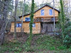 VRBO.com #473186 - Hoot Owl Cabin in the Heart of Apple Country
