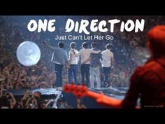 JUST CAN'T LET HER GO NEW ONE DIRECTION SONG LEAKED!!!!