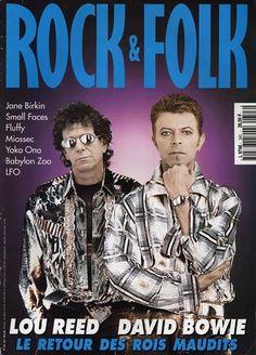 RIP Lou Reed
