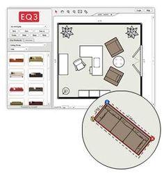 Cool Tool: Virtual Room Builder