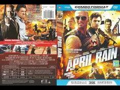 Aksiyon Filmleri 2015 - Nisan Yağmuru - April Rain