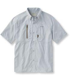 Fishing Shirts - Rapid River Technical Fishing Shirt