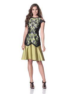 Bibhu Mohapatra Women's Morph Print Dress with Cut-Out Shoulders, http://www.myhabit.com/redirect/ref=qd_sw_dp_pi_li_c?url=http%3A%2F%2Fwww.myhabit.com%2F%3F%23page%3Dd%26dept%3Dwomen%26sale%3DA3USU4HNYRMANT%26asin%3DB00COPSKS8%26cAsin%3DB00COPSMZE