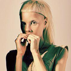 Style Icon: Yolandi Visser Of Die Antwoord