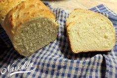 Süss kenyeret egyszerűen! - Nassolda Naan, Bread, Recipes, Food, Brot, Recipies, Essen, Baking, Meals