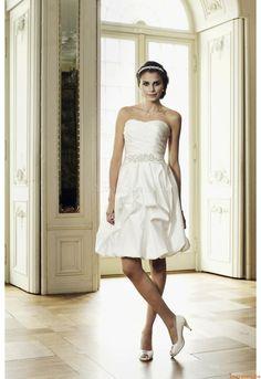 Vestidos de noiva Lilly 08-3229-CM Diamonds 2013
