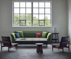 - Colores. Home Collection. Sofa Jamison. Axel VerVoordt