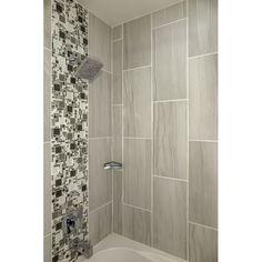 Tiling - big tiles, not the mosaic