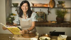 Heroines for the Planet: Laurie David family dinners, planet interview, families, famili dinner