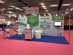 In Barcelona for #ENA2014? Visit the team at our new exhibit booth, B09-10.