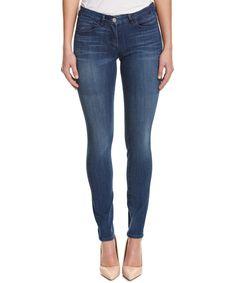 3X1 3X1 W2 WASH NO. 5 MID-RISE SKINNY LEG'. #3x1 #cloth #skinny