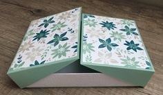 A box of chocolates – tutorial - Home Decor Ideas Diy Gift Box, Diy Box, Diy Gifts, Envelope Punch Board, Christmas Crafts For Adults, Wedding Gift Boxes, Wedding Favors, Diy Wedding, Christmas Origami