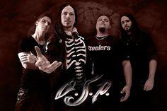Força Metal BR: O.S.P. : Banda lança o primeiro video oficial