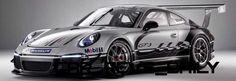 CarRevsDaily.com - 2014 Porsche 911 GT3 Cup (Type 991) 1
