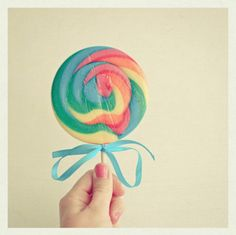 Lolly-gift