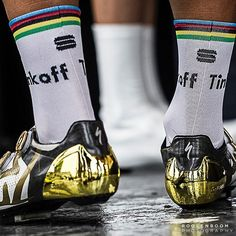 The golden boy...Peter Sagan TDF2016 credit Wouter Roosenboom