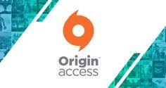 EA adding five new games to Origin Access