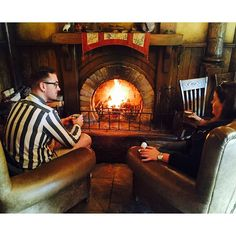 """""""Sipping on some hobbit ale at the green dragon x"""" - Sam Smith"""