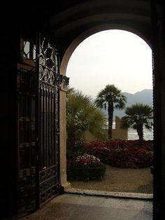 | ? | Palazzo villa portal - Lake Garda | by © Max Lordag