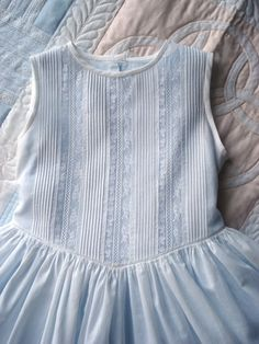 Heirloom Tucks and Lace Dress for Your Special by CLDaugherty in my wildest dreams could i wish to do this. Little Dresses, Little Girl Dresses, Girls Dresses, Flower Girl Dresses, Edwardian Dress, Heirloom Sewing, Smock Dress, Dress Sewing, Baby Sewing