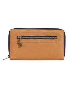 FAIRFORDPURSE Womens Leather Zip Purse a98965893b