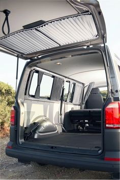 Multivan 3pc Curtain Set (SWB/LWB) - Sliding Doors + Tailgate – Kombi Life