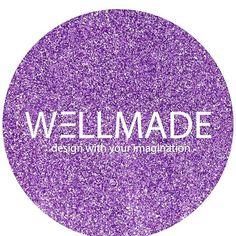 Purple glitter paint additive @wellmadestudios Glitter Paint Additive, Purple Glitter, Studios, Kids Rugs, Instagram, Painting, Design, Kid Friendly Rugs, Painting Art