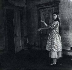 the-unknown-friend:        Francesca Woodman