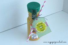 DIY: Teacher Appreciation Gift Idea