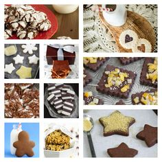 20+ simple Christmas cookie recipes>>  http://www.hgtv.com/entertaining/easy-christmas-cookie-recipes-to-make-you-look-like-a-baking-pro/pictures/index.html?soc=pinterest