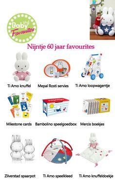 BabyStuf.nl -  Favourites: nijntje