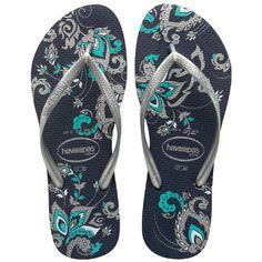 havaianas- cute flip flops
