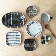 素朴で美しい手しごとの品民藝の器に出会う旅 神々の国島根の窯元巡り