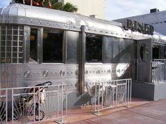Shiny Diner