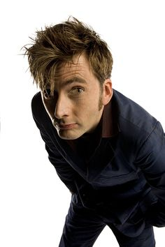 Quintessence of Dust — David Tennant as the Tenth Doctor for Tennant...