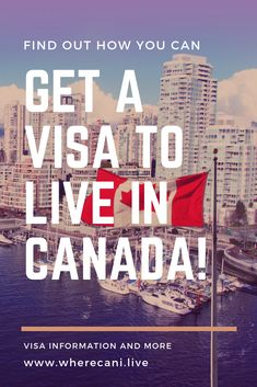 Three of the top 10 liveable cities in the world are in Canada. Moving To Toronto, Moving To Canada, Canada Travel, Work Overseas, Moving Overseas, Overseas Travel, Travel Packing, Visa Canada, Canada Canada