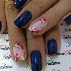 #nails #unhastop #unhas