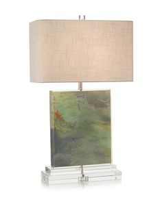 Colors Table Lamp