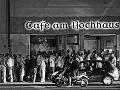 Die HOCHHOUSE-Legende lebt weiter – jeden Sonntag ab 21.00 Uhr in der Registratur Bar. Am 15 03 15 mit DEEJAY SUPAMARIO.