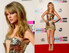 """Taylor Swift (singer, songstress) Born: December 13, 1989 (age 25) Pennsylvania, USA Height: 5'11"""" Net Worth: Forbes estimate 2015, 200 million and growing Definite power woman and she's not slowing down. If she keeps having multi-relationships she's domina material. Beware of this power woman."""