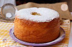 CHIFFON+CAKE