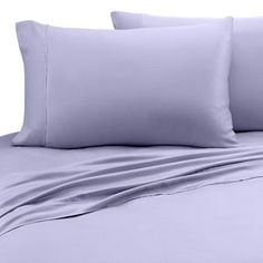 Bamboo Fiber Sheets! Softer than cotton and help allergies!