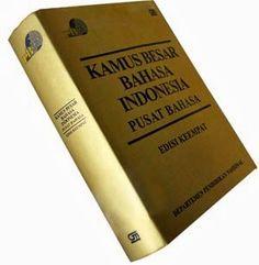 kamus kbbi